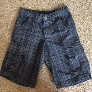 Cargo Shorts sz 8 - $7